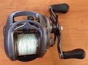 ST CROIX ROD Fishing Rod & Reel BIG DAWG